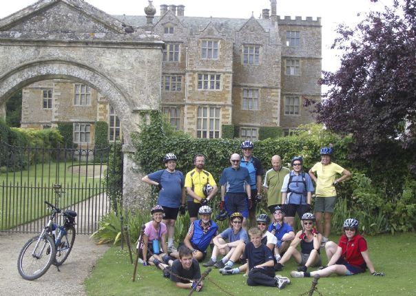 UK - Cotswolds Country Lanes - Self-Guided Cycling Holiday Thumbnail