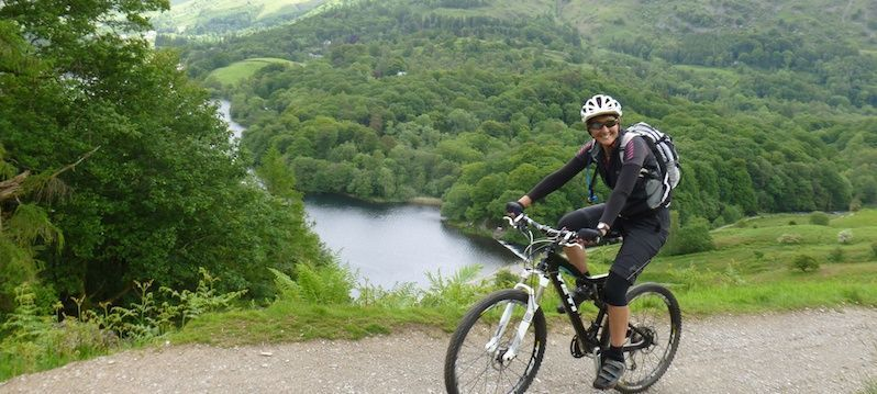 A fantastic range of UK mountain biking weekends. Our weekends include breaks in the Lake District, Derbyshire, Wales, the Chilterns and Wales and suit those new to mountain biking and those looking for a challenging weekend of biking. UK Weekends start again on 01 May'15