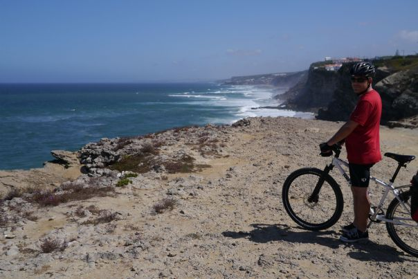 W C 11.jpg - Portugal - Azure Ocean Ride - Leisure Cycling Holiday - Self Guided - Leisure Cycling