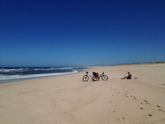 W C 9.jpg - Portugal - Azure Ocean Ride - Leisure Cycling Holiday - Self Guided - Leisure Cycling