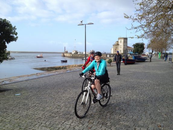 port.jpg - Portugal - Azure Ocean Ride - Leisure Cycling Holiday - Self Guided - Leisure Cycling