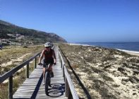 Portugal - Azure Ocean Ride - Leisure Cycling Holiday - Self Guided Image