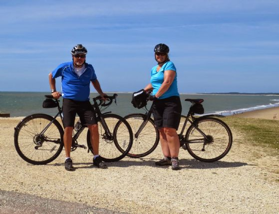 frenchatlanticcoastcycling2.JPG - France - Atlantic Coast - Leisure Cycling Holiday - Self Guided - Leisure Cycling