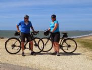 France - Atlantic Coast - Leisure Cycling Holiday - Self Guided Image