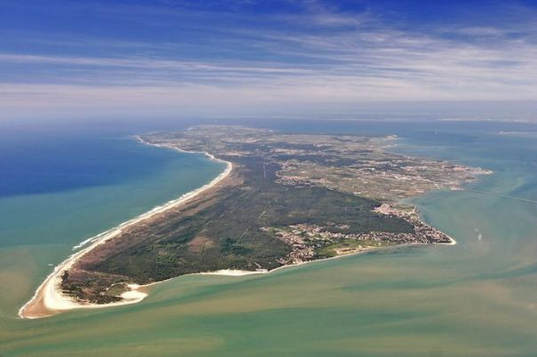 ile-oleron-max.jpg - France - Atlantic Coast - Leisure Cycling Holiday - Self Guided - Leisure Cycling