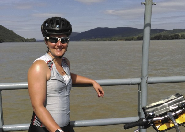 leisure-cycling-holiday-danube-river.jpg - Austria, Slovakia and Hungary - Vienna to Budapest - Self-Guided Leisure Cycling Holiday - Leisure Cycling