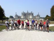 France - Chateaux of the Loire - Guided Cycling Holiday Image