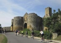 France - Haute Dordogne - Road Cycling Holiday Image