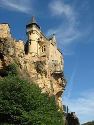 Skedaddle French cycling holiday Dordogne 1.jpg - France - Haute Dordogne - Road Cycling