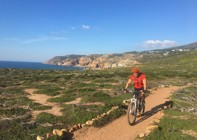 Portugal - Atlantic Trails - Guided Mountain Bike Holiday Image
