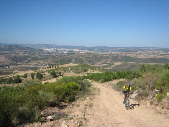 Antonio 4.jpg - Portugal - Atlantic Trails - Mountain Biking