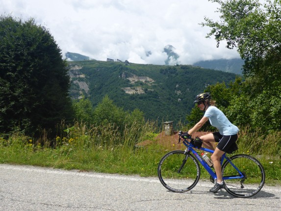 Piemonte Passes 2.JPG - Italy - Passes of Piemonte - Road Cycling
