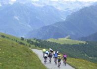 Italy - Passes of Piemonte - Road Cycling Holiday Image