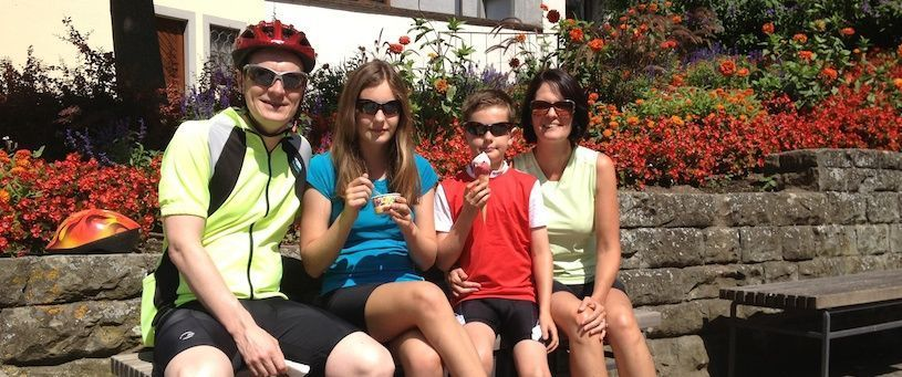 A cycling classic taking in three countries in the heart of Europe, Austria, Switzerland & Germany. Explore Lake Constance during this lovely self guided family cycling holiday designed for those looking to go at their own pace.