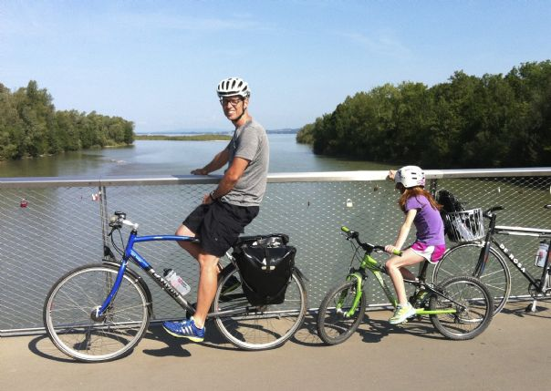 Germany, Austria and Switzerland - Lake Constance - Self-Guided Family Cycling Holiday Thumbnail