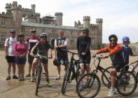 UK - Lake District - Guided Family Cycling Holiday Photo