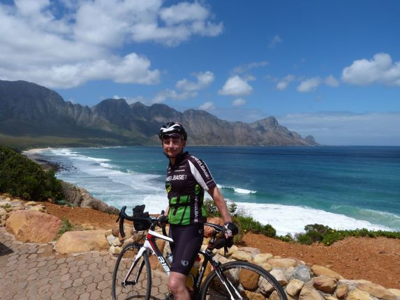 South Africa road cycling Ian Wild 4.jpg - South Africa - Cape Crusaders - Road Cycling