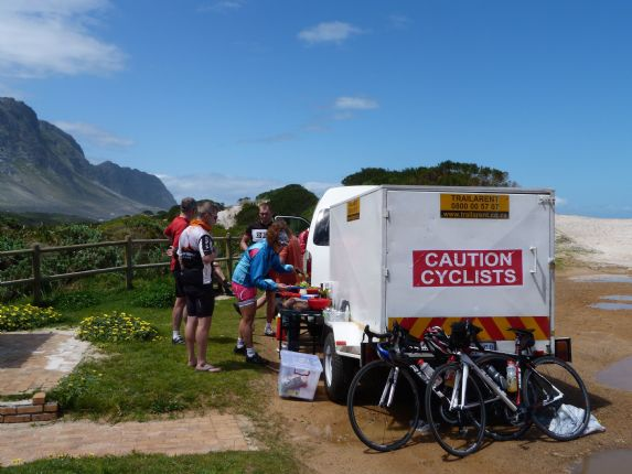 South Africa road cycling Ian Wild 5.jpg - South Africa - Cape Crusaders - Road Cycling