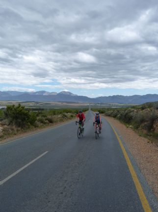 South Africa road cycling Ian Wild 9.jpg - South Africa - Cape Crusaders - Road Cycling