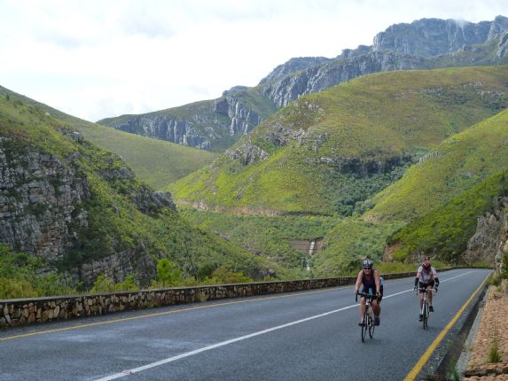 South Africa road cycling Ian Wild 12.jpg - South Africa - Cape Crusaders - Road Cycling