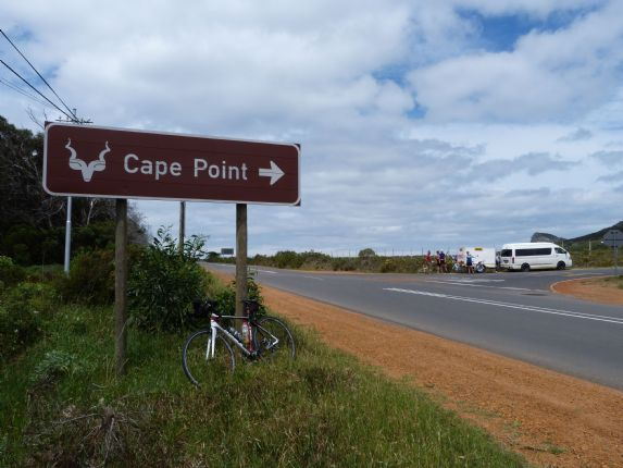 South Africa road cycling Ian Wild 22.jpg - South Africa - Cape Crusaders - Road Cycling