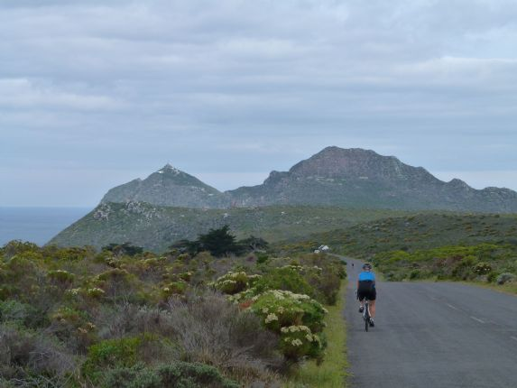 South Africa road cycling Ian Wild 23.jpg - South Africa - Cape Crusaders - Road Cycling