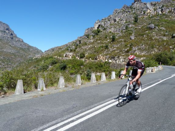 South Africa road cycling Ian Wild 27.jpg - South Africa - Cape Crusaders - Road Cycling