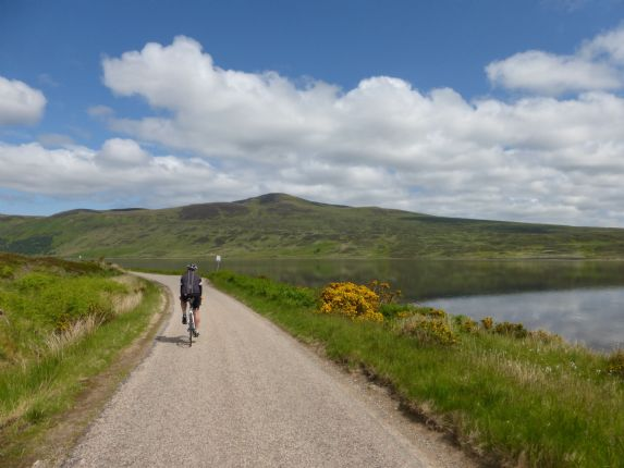 UK - Scotland - Lochs and Glens - Self-Guided Cycling Holiday Thumbnail