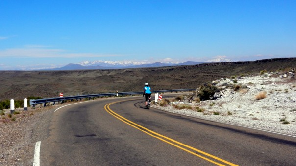 Road (1).JPG - Chile & Argentina - Lake District Explorer - Road Cycling
