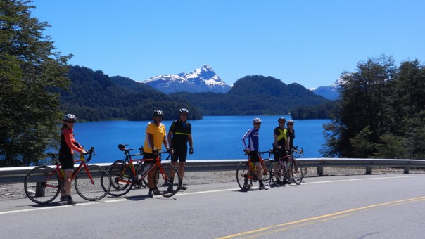 Road (5) 2.JPG - Chile & Argentina - Lake District Explorer - Road Cycling