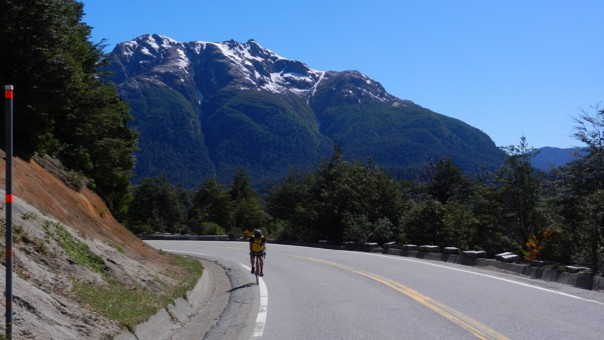Road (7) 2.JPG - Chile & Argentina - Lake District Explorer - Road Cycling