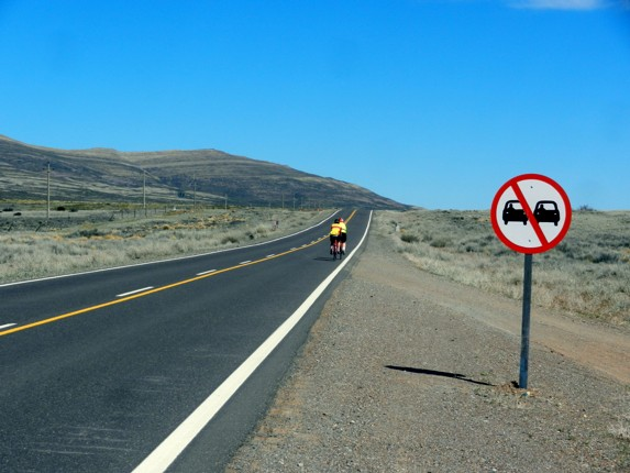 Road (24).JPG - Chile & Argentina - Lake District Explorer - Road Cycling