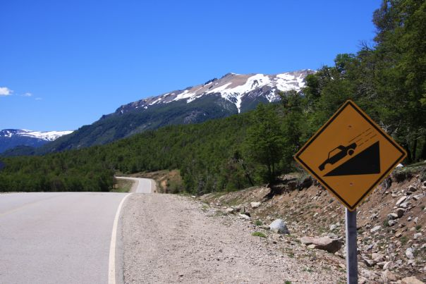 ChileG.jpg - Chile & Argentina - Lake District Explorer - Road Cycling