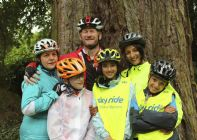 UK - Hadrian's Cycleway 4 Day - Family Cycling Holiday - Supported Photo