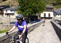 Northern Spain - Camino de Santiago - Leisure Cycling Holiday - Self Guided Image