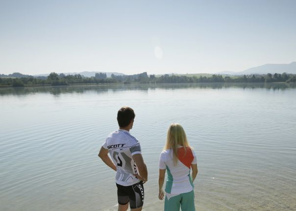 leisurecyclingbavaria.jpg - Germany - Bavarian Lakes - Family Cycling Holiday - Self Guided - Family Cycling