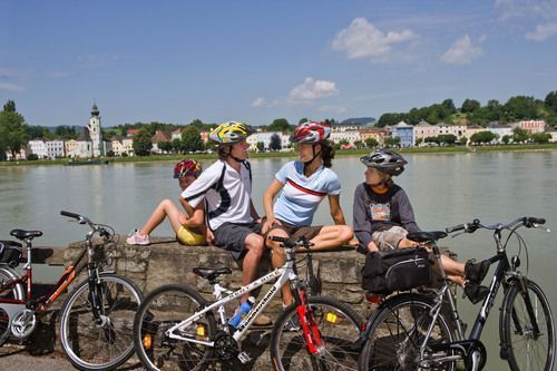 Aus 1.jpeg - Germany - Bavarian Lakes - Self-Guided Family Cycling Holiday - Family Cycling