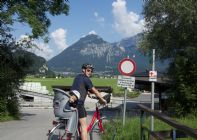 Austria - Tyrolean Valleys - Self-Guided Family Cycling Holiday Photo