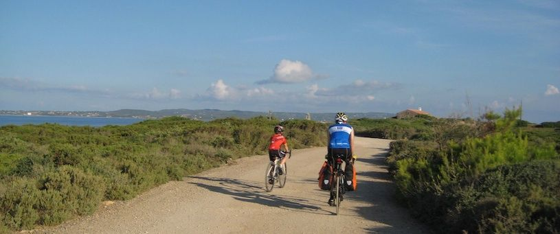 A superb holiday in Sardinia for those of you looking for a family cycling holiday on this gorgeous Italian island. Go beach to beach along quiet backroads, with plenty of time to take in history and culture along the way.