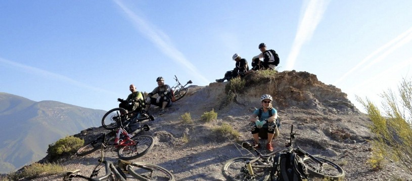 Join us in Spain and enjoy some of the most impressive trails in Europe. Both the Trans Andaluz and Sierra Nevada have departures leaving over the next few months, including a special festive date, for those looking to escape for some biking fun this Christmas.