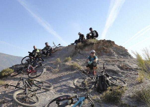 Spain - Sensational Sierra Nevada - Guided Mountain Bike Holiday Thumbnail