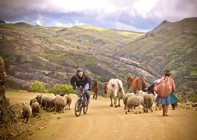 Peru - Andes to Amazon - Cycling Adventure Image