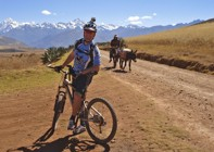 Peru - Andes to Amazon - Cycling Holiday Image