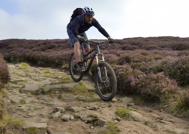 UK - Derbyshire Dark Peak - Mountain Bike Weekend Thumbnail