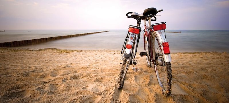 Fancy a regal visit to Denmark? Our leisure cycling options take you along this fantastic part of the Danish coast with plenty of opportunities to take in Denmark's cultural sights along the way!