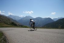 France - Alps - Mont Ventoux to Alpe d'Huez - Road Cycling Holiday Image