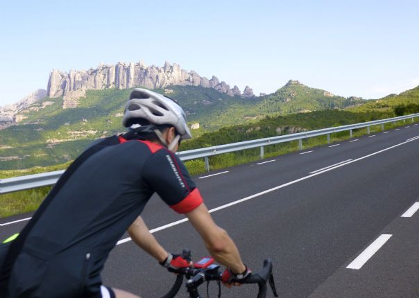 Northern Spain - Bilbao to Barcelona - Guided Road Cycling Holiday Thumbnail