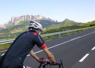 Spain - Bilbao to Barcelona - Road Cycling Holiday Photo