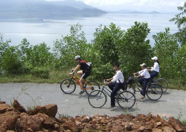 Vietnam - Mountains and Coast - Cycling Adventure Thumbnail