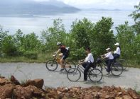 Vietnam - Mountains and Coast - Cycling Adventure Photo